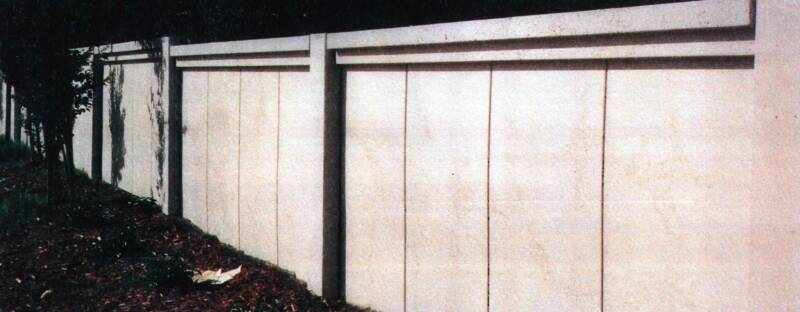 special internet pricing available on all precast concrete fence precast concrete wall systems call us 1 559 675 3535 - Concrete Walls Design