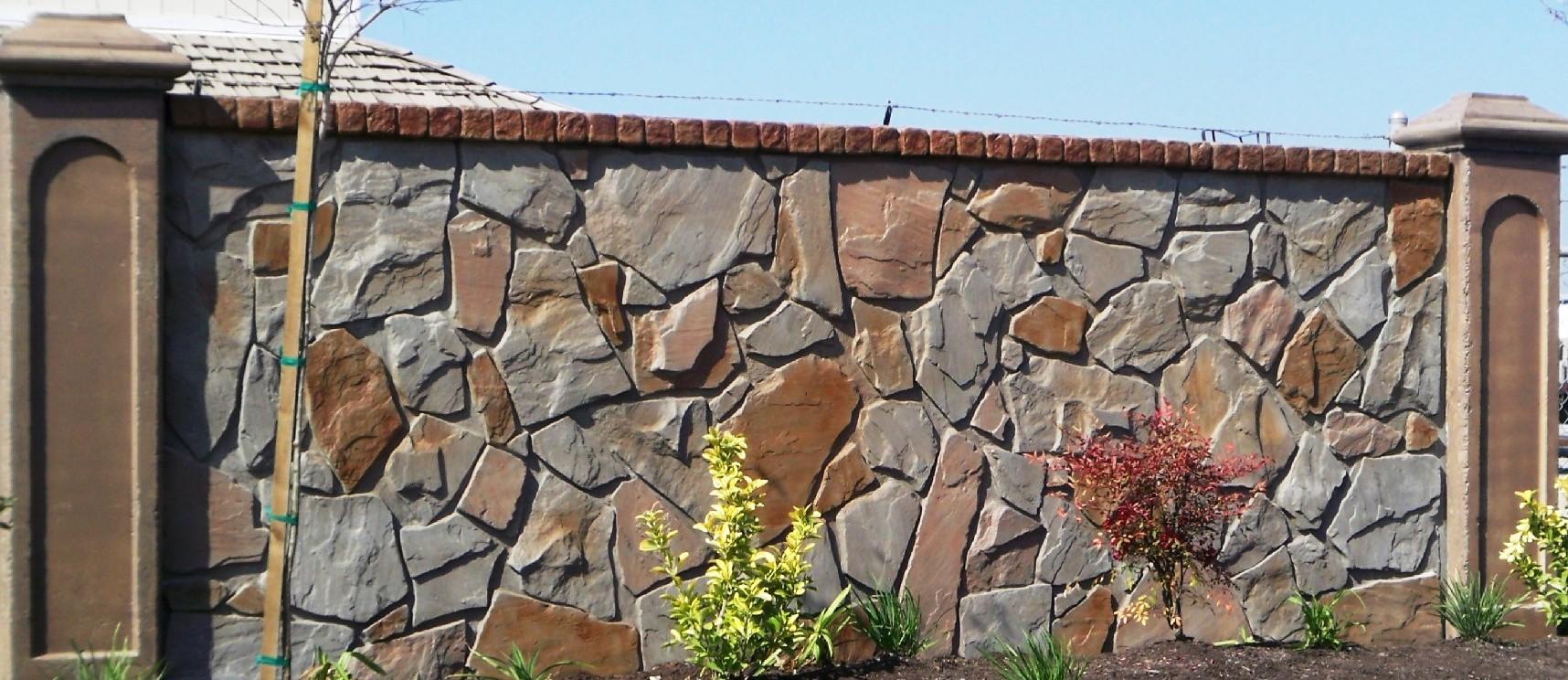 Precast Concrete Fences