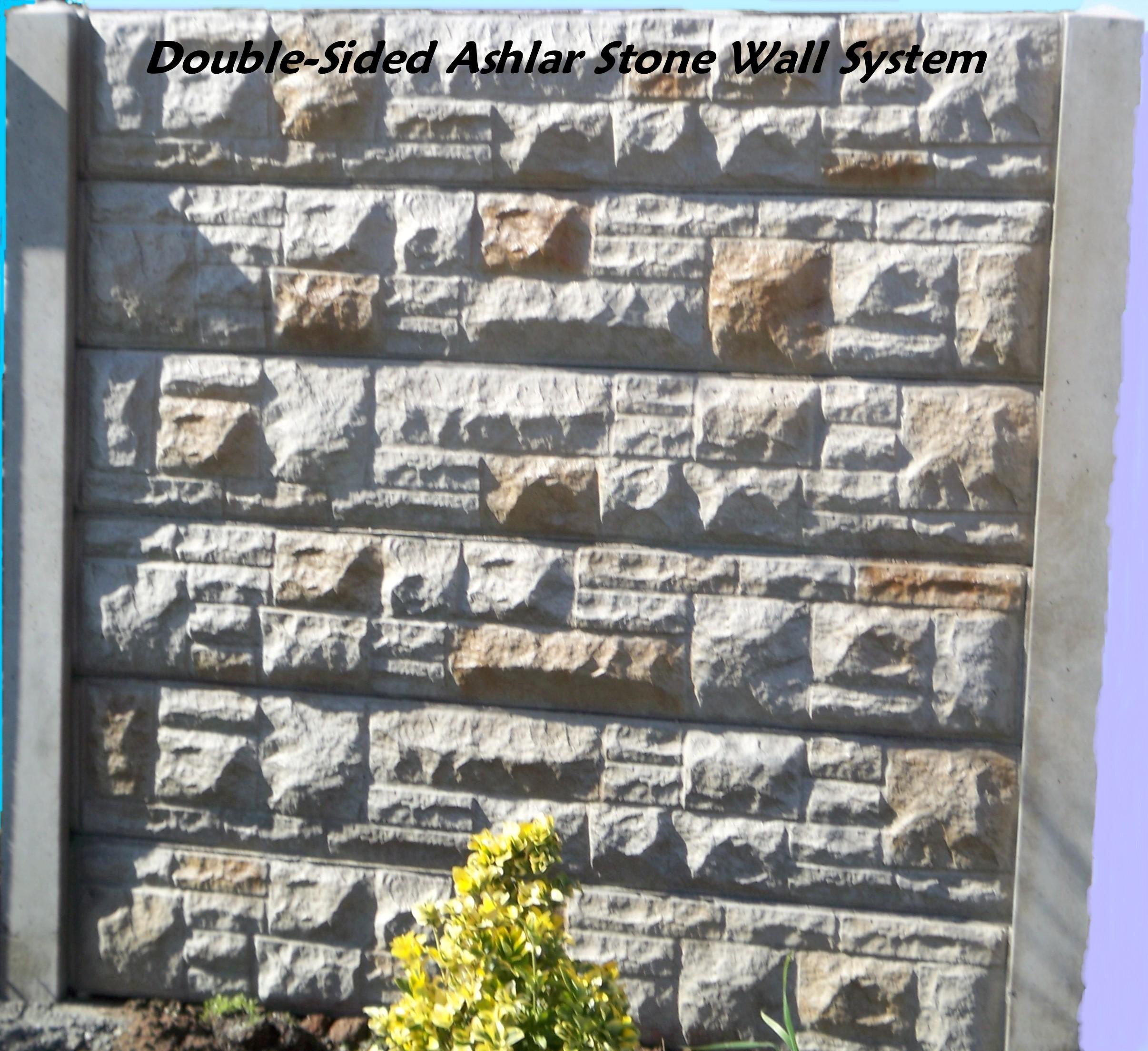 Precast Concrete Wall Panels Attachment : Precast concrete fence panels panel suppliers